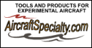 Aircraft Specialty Ad